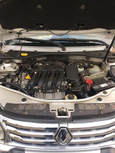 renault duster motor 2000 2015 gris