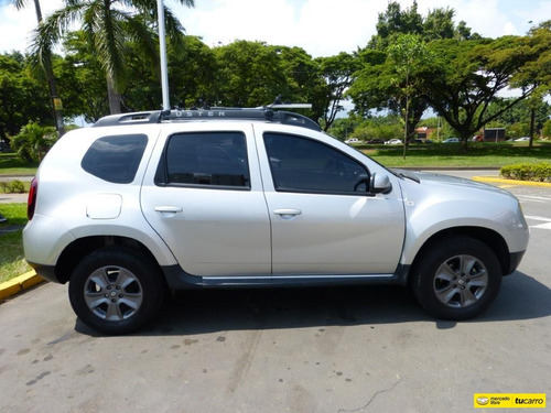 renault  duster mt 2000cc 4x2