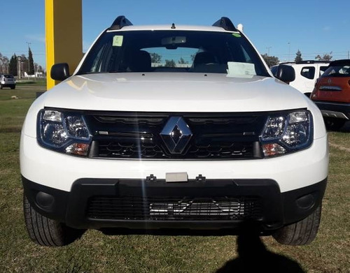 renault duster one