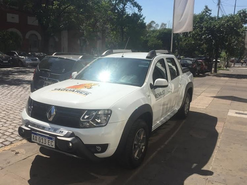 renault duster oroch 100% financiada a tasa 0% ap