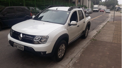 renault duster oroch 1.6 16v expression sce 4p 2017