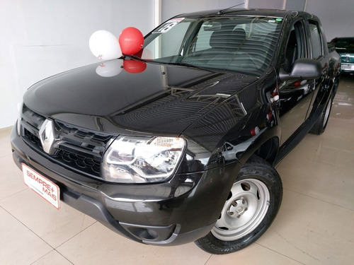 renault duster oroch 1.6 16v expression sce 4p 2018