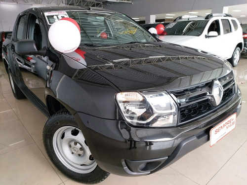 renault duster oroch 1.6 16v expression sce 4p 2018 veiculos