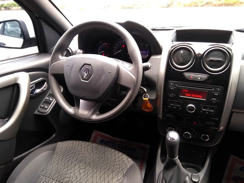 renault duster oroch 1.6 16v expression sce 4p