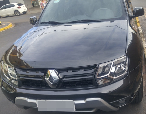 renault duster oroch 1.6 16v hi-flex dynamique manual