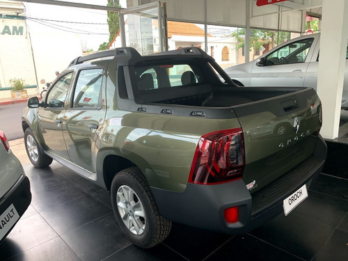 renault duster oroch 1.6