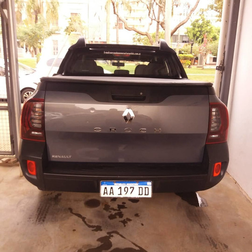 renault duster oroch 1.6 dynamique 2016
