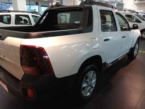renault duster oroch 1.6 dynamique 2020