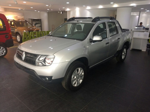 renault duster oroch 1.6 dynamique outsider pick up 2018 os.