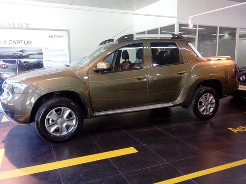 renault duster oroch 1.6 dynamique (sf)