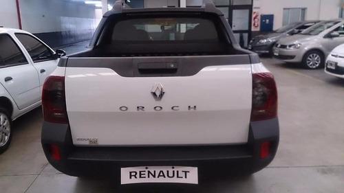 renault duster oroch 1.6 - em
