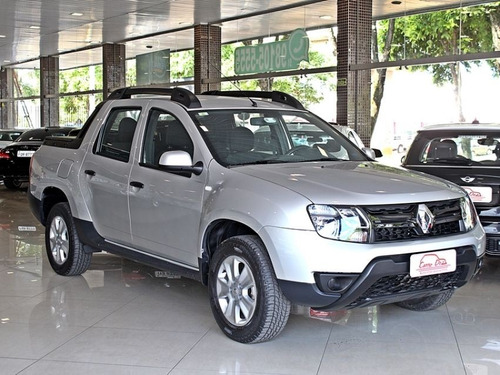 renault duster oroch 1.6 expression manual 2016