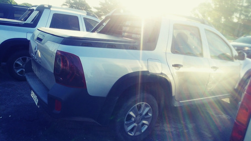 renault duster oroch 1.6 outsider 2017