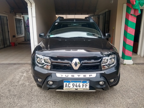 renault duster oroch 1.6 outsider 2018