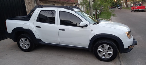 renault duster oroch 1.6 outsider  4x2 2019