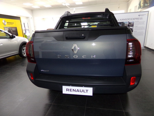 renault duster oroch 1.6 outsider