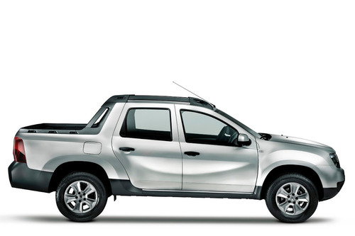 renault duster oroch 1.6 outsider car one stock
