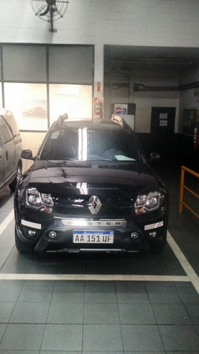 renault duster oroch 1.6 outsider $$$$$$$  oferta del mes