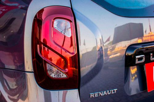 renault duster oroch 2.0 16v dynamique hi-flex 4p