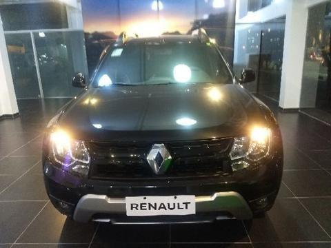 renault duster oroch 2.0 16v dynamique hi-flex aut. 4p 2020