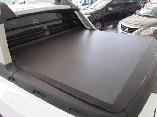renault duster oroch 2.0 16v dynamique hi-flex aut. 4p