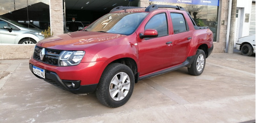 renault duster oroch 2.0 4x2
