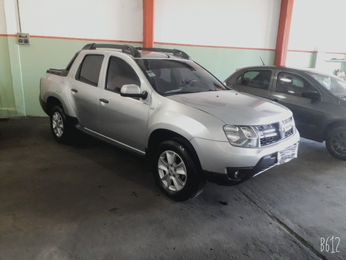 renault duster oroch 2.0 dynamique 2016