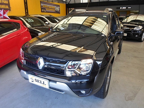 renault duster oroch 2.0 dynamique 2016 manual