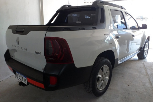 renault duster oroch 2.0 dynamique 2018