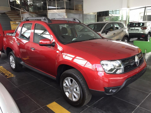 renault duster oroch 2.0 dynamique 4wd 0km!!!! 2020