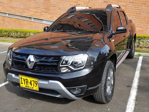 renault duster oroch 2.0 dynamique 4x2