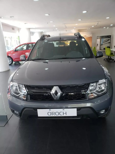 renault duster oroch 2.0 dynamique 4x4 promo 14.9% perm (mb)