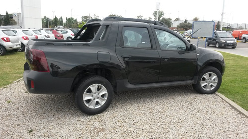renault duster oroch 2.0 dynamique nueva 4x4 oferta car one