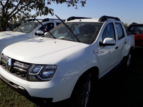 renault duster oroch 2.0 dynamique oferta de contado car one