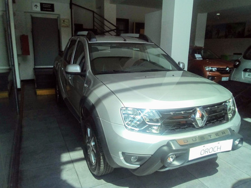 renault duster oroch 2.0 dynamique (ra)