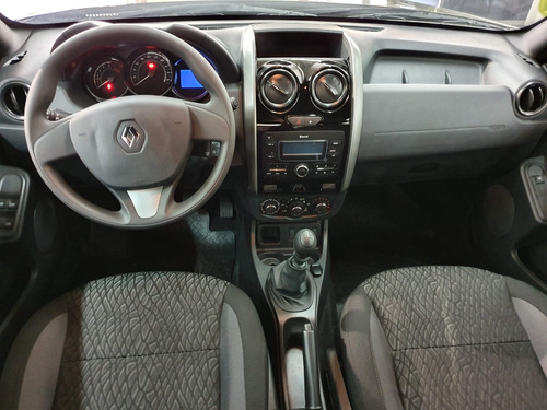renault duster oroch 2.0 dynamique (sf)