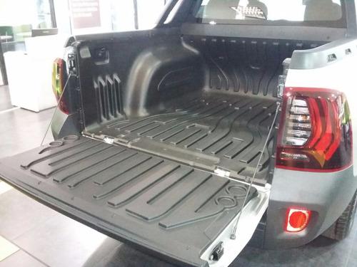 renault duster oroch 2.0 dynamique tasa 0% tomo auto usad jl