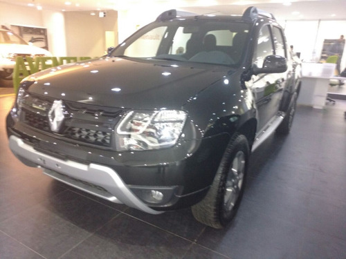 renault duster oroch 2.0 outsider plus 0km conc. oficial hc.
