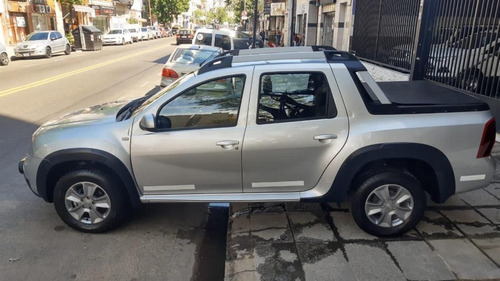 renault duster oroch 2.0 outsider plus 2017