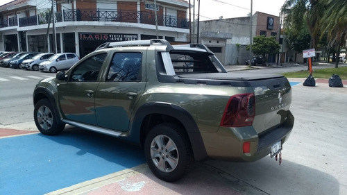 renault duster oroch 2.0 outsider plus 2017 ilarioautos