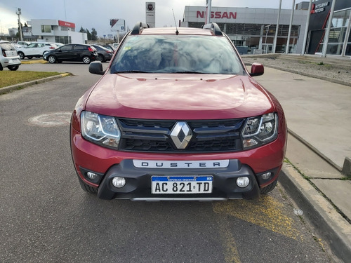 renault duster oroch 2.0 outsider plus 2018 - car one - ez -
