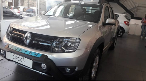 renault duster oroch 2.0 outsider plus 2020 4x4 (ca)