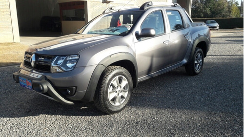 renault duster oroch 2.0 outsider plus 2020