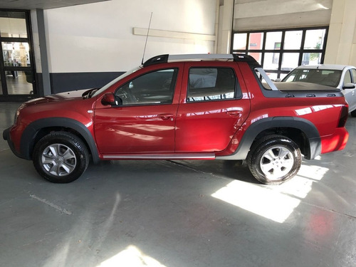 renault duster oroch 2.0 outsider plus 2020  (ca)