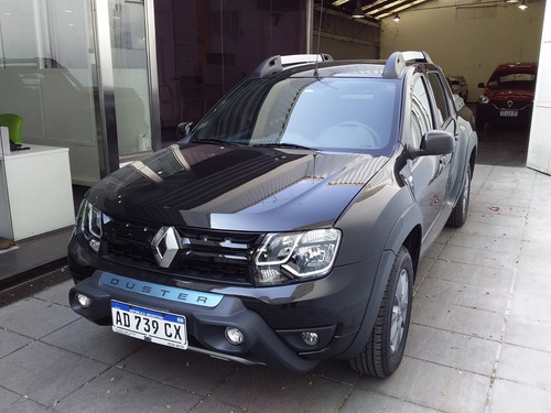 renault duster oroch 2.0 outsider plus 2020  (gl)