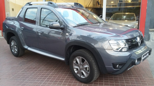 renault duster oroch 2.0 outsider plus 4x2 2018