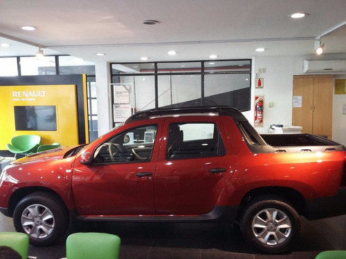 renault duster oroch 2.0 outsider plus 4x2 4x4 consutar (os)