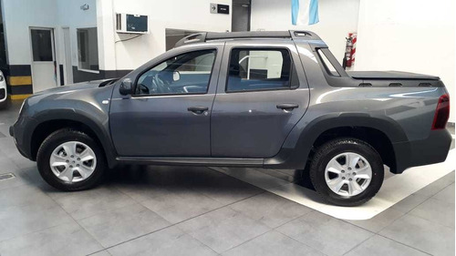 renault duster oroch 2.0 outsider plus 4x2 con stock (lg)