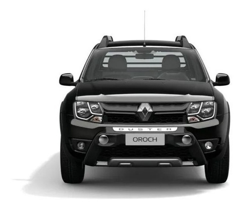 renault duster oroch 2.0 outsider plus 4x4 0km.2020  gaston
