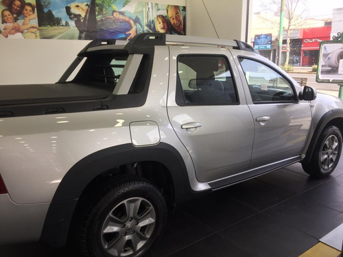 renault duster oroch 2.0 outsider plus (ba)